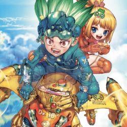 Shonen Jump 051621