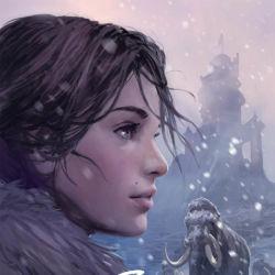 Syberia Vol 1 featured