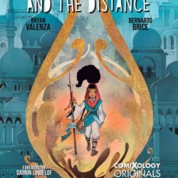 Adora and the Distance Featured
