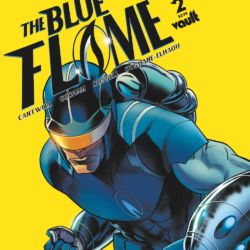 Blue Flame 2 Featured