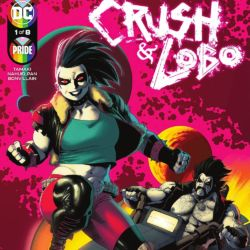 Crush and Lobo 1 Featured