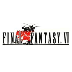 Feature: Final Fantasy VI (logo)
