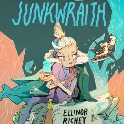 Junkwraith OGN