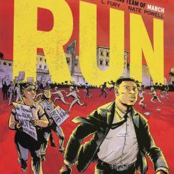 Run Book One OGN