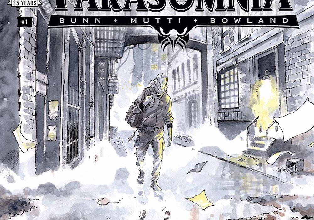 Parasomnia 1 Featured