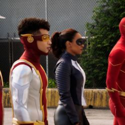 The Flash 718 Heart of the Matter, Part 2