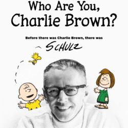 charlie brown movie featured