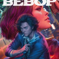 Cowboy Bebop Comic Series 1 Featured