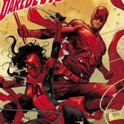 Daredevil #36 featured