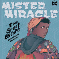Mister-Miracle-The-Great-Escape-YA-GN-featured
