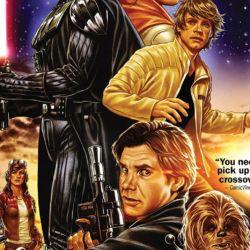 Star Wars Vader Down Featured
