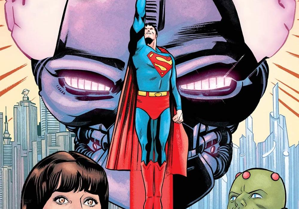 Superman '78 #1 Featured