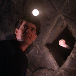 Twin Peaks Wings of Love Screenshot
