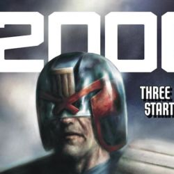 2000 AD Prog 2247 Featured