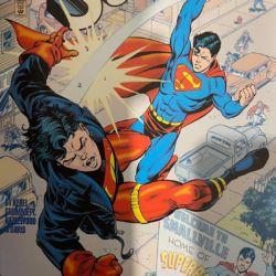 superboy 8 featured