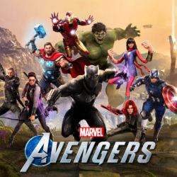 Avengers War for Wakanda update key art
