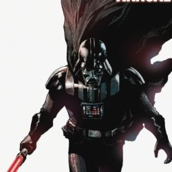 Darth Vader Annual 1 Featured