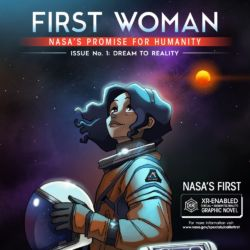 First Woman NASA 1 Featured