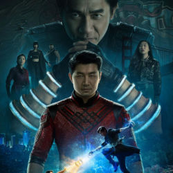 Shang-Chi and the Legend of the Ten Rings poster featured