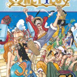 One Piece Volume 61