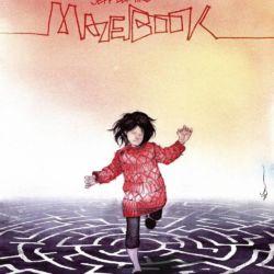 Mazebook 2 Featured