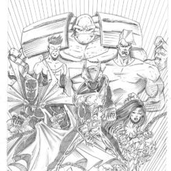 ShadowHawk-30th-Anniversary-Special-pencils-featured