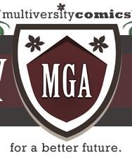 MGA Study Hall