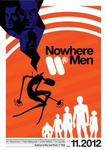 Nowhere Men Teaser 2