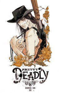 Pretty Deadly Teaser