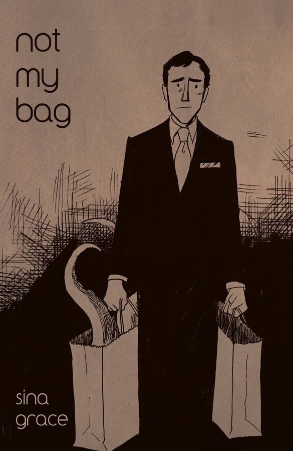 Not my Bag
