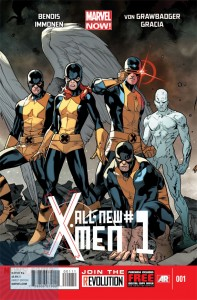 All New X-Men 01