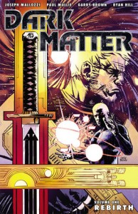 Dark Matter v1: Rebirth