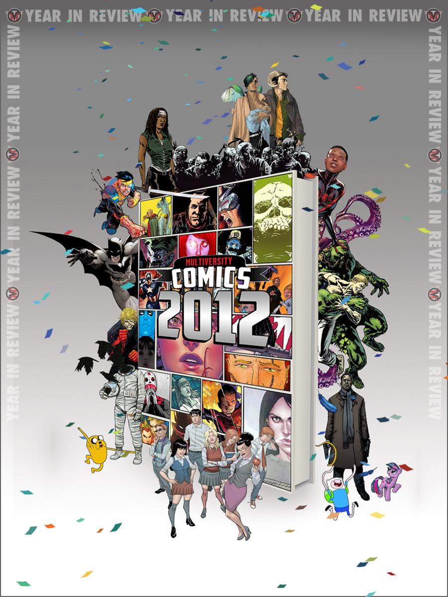 MC 2012 in Review Confetti
