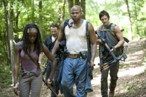 The Walking Dead When the Dead Come Knocking