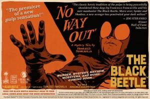 The Black Beetle 01 Teaser 5