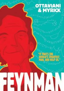 Feynman cover