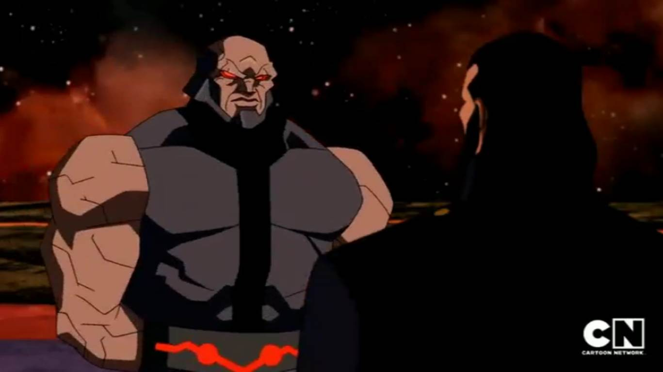 young justice invasion episode 3 animeflavor