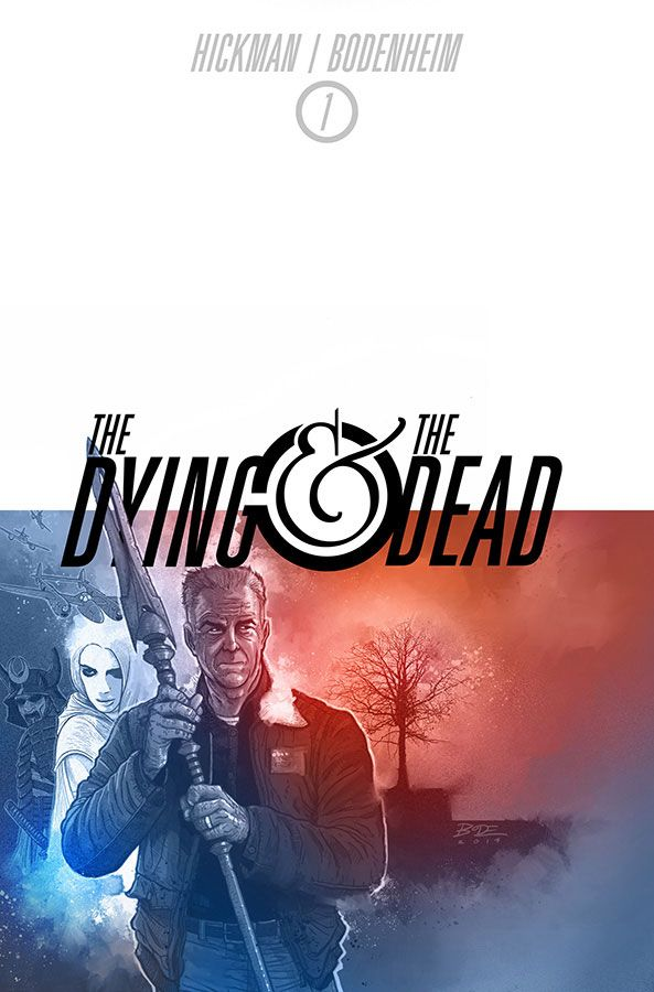 The Dying And The Dead Tome 01 French