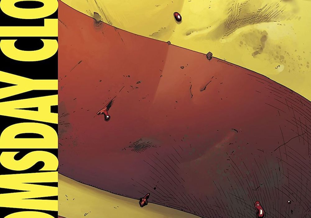 doomsday clock 12 review