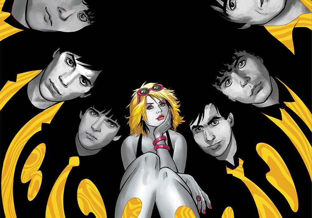 """Z2 Comics Announces """"Blondie: Against The Odds"""" – Multiversity Comics"""